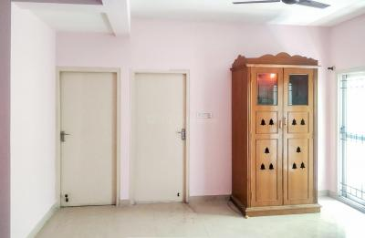 Gallery Cover Image of 1300 Sq.ft 3 BHK Apartment for rent in Kaggadasapura for 27000