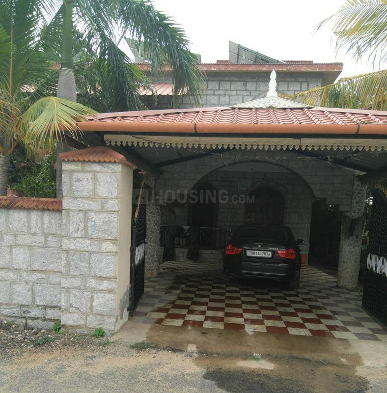 Building Image of 5168 Sq.ft 5 BHK Independent House for buy in Palavakkam for 65000000