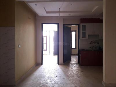 Gallery Cover Image of 1100 Sq.ft 3 BHK Apartment for buy in Sector 8 for 5500000
