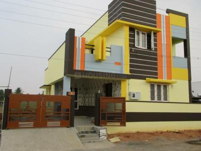 Gallery Cover Image of 1315 Sq.ft 3 BHK Independent House for buy in Sarjapur for 7250000