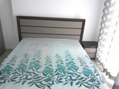 Bedroom Image of Sharing PG For Girls in Juhu
