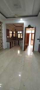 Gallery Cover Image of 1200 Sq.ft 3 BHK Independent Floor for rent in Shakti Khand II, Shakti Khand for 18000