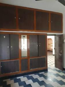 Gallery Cover Image of 1200 Sq.ft 3 BHK Apartment for rent in Masab Tank for 23000