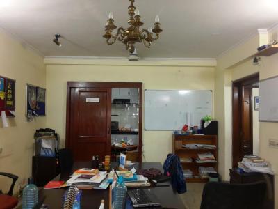 2 BHK Apartment In August Kranti Marg, Near Hdfc Bank, Block   A, Part 52