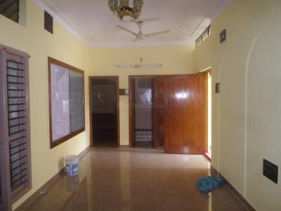 Gallery Cover Image of 800 Sq.ft 2 BHK Independent Floor for rent in Basaveshwara Nagar for 15000