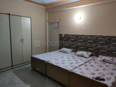 Bedroom Image of Stay And Smile PG in DLF Phase 1