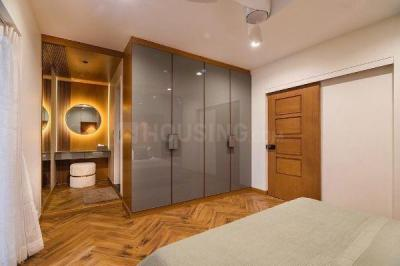Gallery Cover Image of 3043 Sq.ft 4 BHK Apartment for buy in SKAV Blanca, Armane Nagar for 60000000