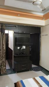 Gallery Cover Image of 360 Sq.ft 1 RK Apartment for rent in Sector 53 for 17000