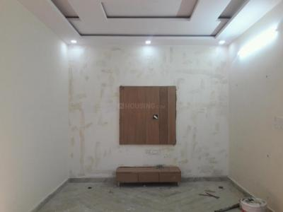 Gallery Cover Image of 900 Sq.ft 3 BHK Independent Floor for rent in Sector 25 Rohini for 25000