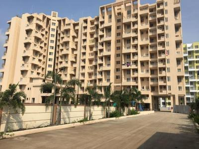 Gallery Cover Image of 635 Sq.ft 1 BHK Apartment for rent in Moshi for 12000
