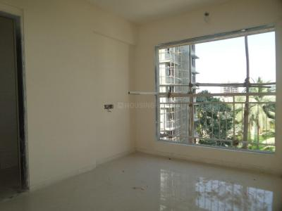 Gallery Cover Image of 650 Sq.ft 1 BHK Apartment for buy in JPV Disha, Dahisar West for 9500000
