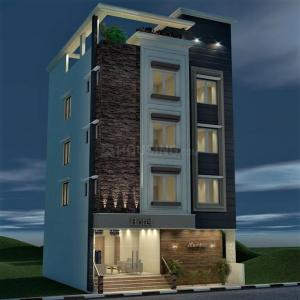 Building Image of PG 5280651 J P Nagar 7th Phase in JP Nagar