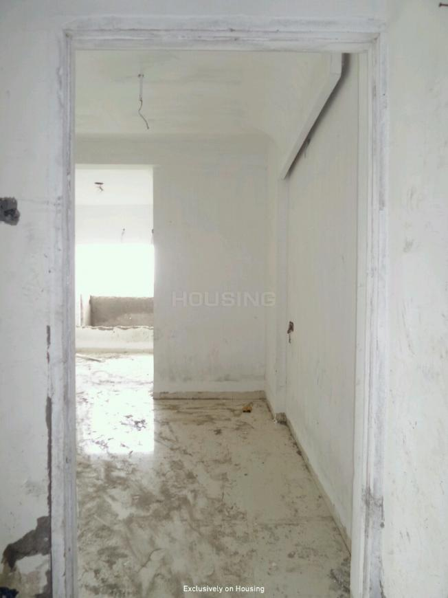 Main Entrance Image of 1575 Sq.ft 3 BHK Apartment for buy in New Rani Bagh for 4600000