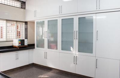 Kitchen Image of Manjula Nest in Vijayanagar
