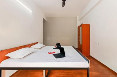 Bedroom Image of Oyo Life Kol1114 in Purba Putiary