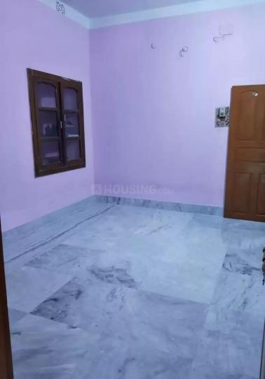 Bedroom Image of 850 Sq.ft 2 BHK Independent Floor for rent in Baguiati for 12000