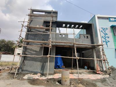 Gallery Cover Image of 1360 Sq.ft 2 BHK Villa for buy in Thudiyalur for 4000000