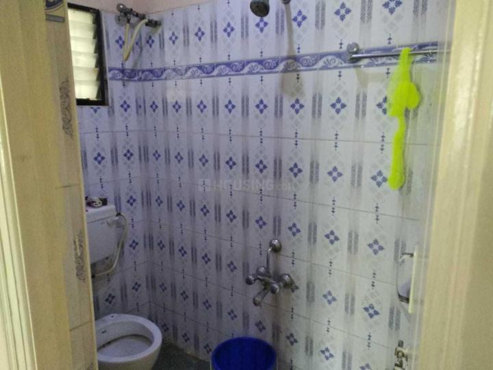 Bathroom Image of Dolphin Plaza PG in Kacharakanahalli