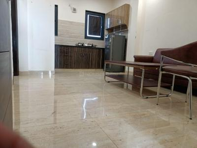 Gallery Cover Image of 1160 Sq.ft 1 BHK Independent Floor for rent in Sushant Lok I for 25000