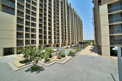 Gallery Cover Image of 1140 Sq.ft 2 BHK Apartment for buy in Goyal Orchid Greenfield, Shela for 4500000
