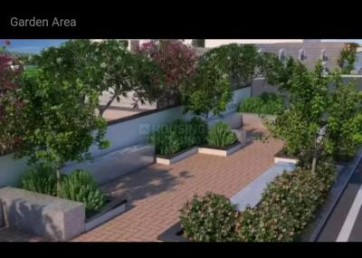 Gallery Cover Image of 1116 Sq.ft 2 BHK Apartment for buy in Majestique Towers East, Kharadi for 6510000
