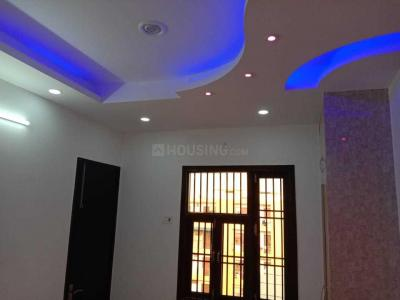 Gallery Cover Image of 450 Sq.ft 1 BHK Independent Floor for buy in Burari for 1000000