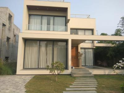 Gallery Cover Image of 5400 Sq.ft 4 BHK Villa for buy in Arvind Uplands One, Nasmed for 24600000