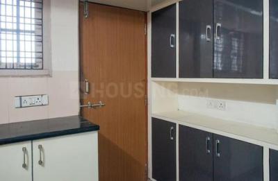 Kitchen Image of Ayyappa Towers, Flat No: 302 in Kukatpally