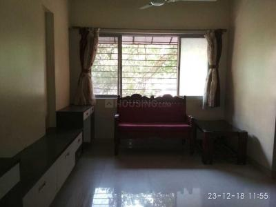 Gallery Cover Image of 1094 Sq.ft 2 BHK Apartment for rent in Thane West for 26000