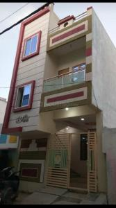 Gallery Cover Image of 2000 Sq.ft 6 BHK Independent House for buy in Toli Chowki for 7500000