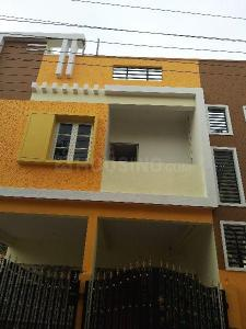 Gallery Cover Image of 2000 Sq.ft 3 BHK Independent House for buy in Vidyaranyapura for 8500000
