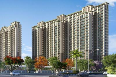 Gallery Cover Image of 1980 Sq.ft 3 BHK Apartment for buy in Yeida for 5962000