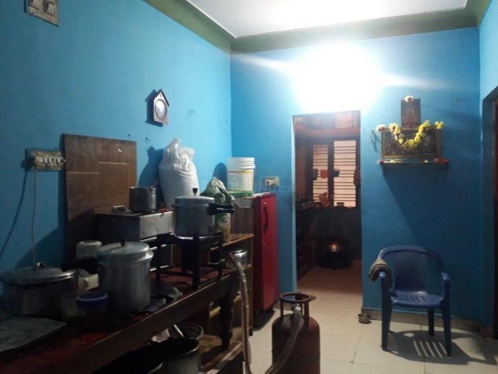 Kitchen Image of Sri Sai PG in BTM Layout