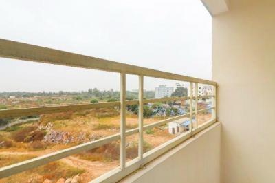Balcony Image of Oyo Life Ol_hyd1420 in Gowlidody