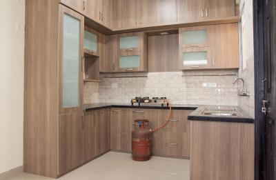 Kitchen Image of PG 4643714 Whitefield in Whitefield