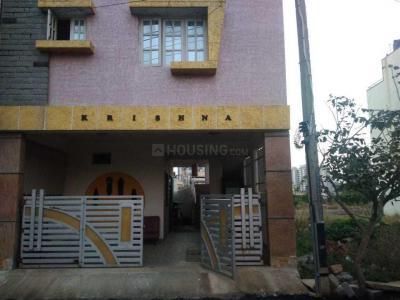 Building Image of Krishna PG in Subramanyapura
