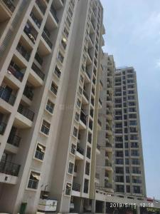 Gallery Cover Image of 630 Sq.ft 1 BHK Apartment for buy in Kalyan West for 4500000
