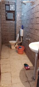 Bathroom Image of Nk PG in Said-Ul-Ajaib