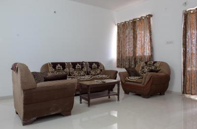 Living Room Image of 905 B, Spirea in Wakad