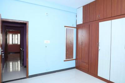 Gallery Cover Image of 1550 Sq.ft 3 BHK Villa for rent in Moranapalli for 18500
