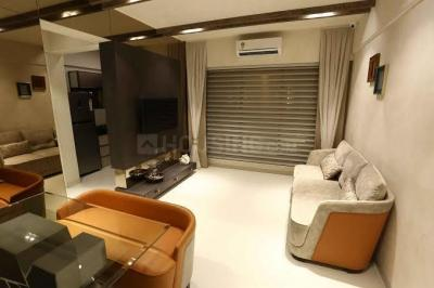 Gallery Cover Image of 730 Sq.ft 1 BHK Apartment for buy in Unique Estate, Mira Road East for 6000000
