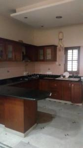 Gallery Cover Image of 2000 Sq.ft 4 BHK Villa for rent in Murugeshpalya for 50000