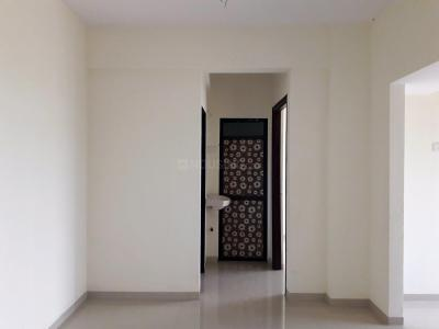 Gallery Cover Image of 550 Sq.ft 1 BHK Apartment for buy in Pashane for 1611000