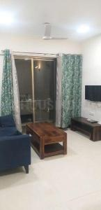 Gallery Cover Image of 1025 Sq.ft 2 BHK Apartment for rent in Lodha Eternis, Andheri East for 53000