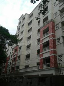 Gallery Cover Image of 1354 Sq.ft 3 BHK Apartment for rent in Mulund East for 49000