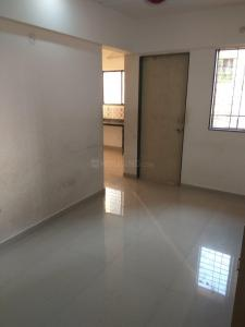 Gallery Cover Image of 780 Sq.ft 1 BHK Apartment for rent in Bhosari for 7000