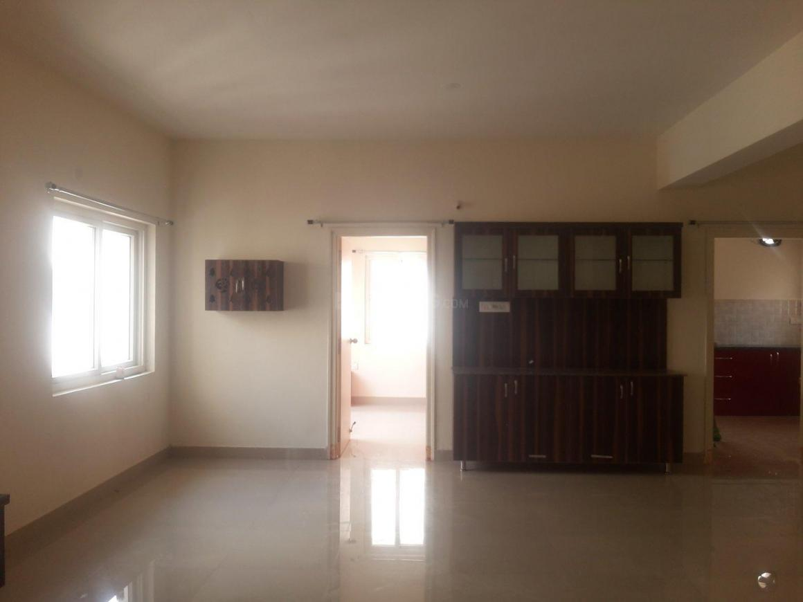 Living Room Image of 1200 Sq.ft 2 BHK Apartment for rent in Narsingi for 17000