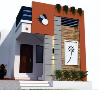 Gallery Cover Image of 500 Sq.ft 1 BHK Villa for buy in Avadi for 1700000