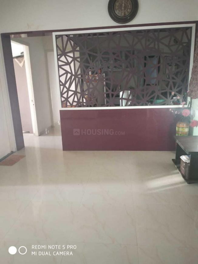 Living Room Image of 1000 Sq.ft 2 BHK Apartment for rent in Gota for 14000
