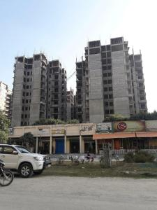 Gallery Cover Image of 360 Sq.ft 1 BHK Apartment for buy in Auric City Homes, Sector 82 for 1350000